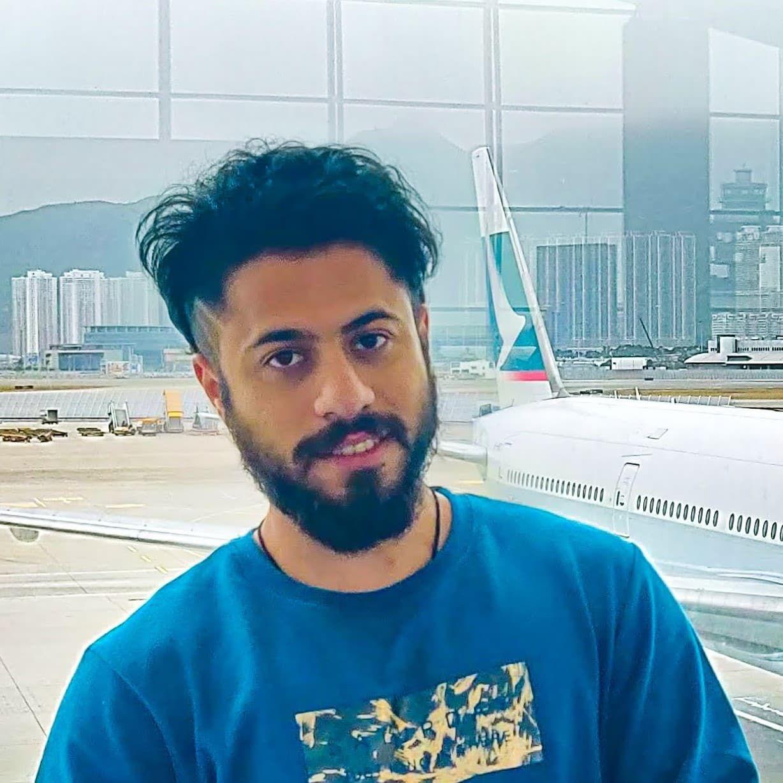Gourav Goyal Hacker Noon profile picture