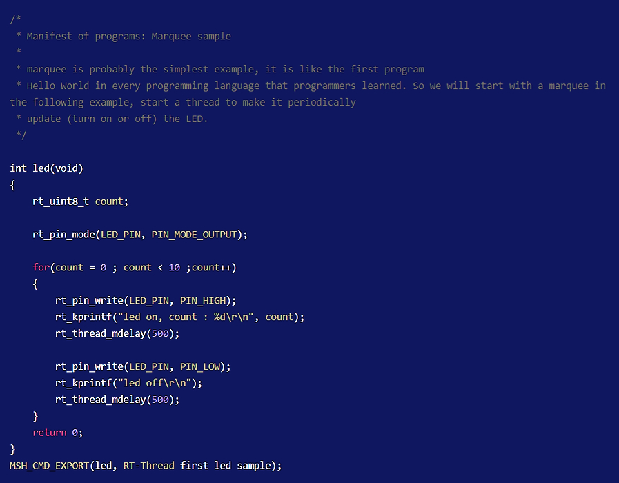 /how-to-use-mdk-arm-to-simulate-a-hardware-module-that-runs-the-rt-thread-rtos-cnci3v64 feature image