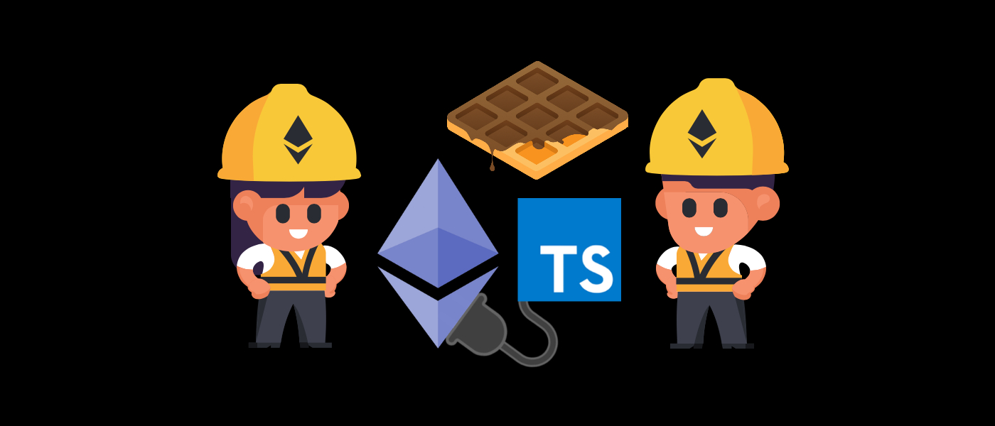 /the-new-solidity-dev-stack-buidler-ethers-waffle-typescript-706830w0 feature image