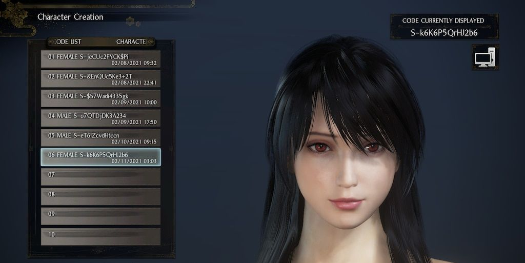 /7-nioh-2-character-creation-codes-on-pc-04h333z feature image