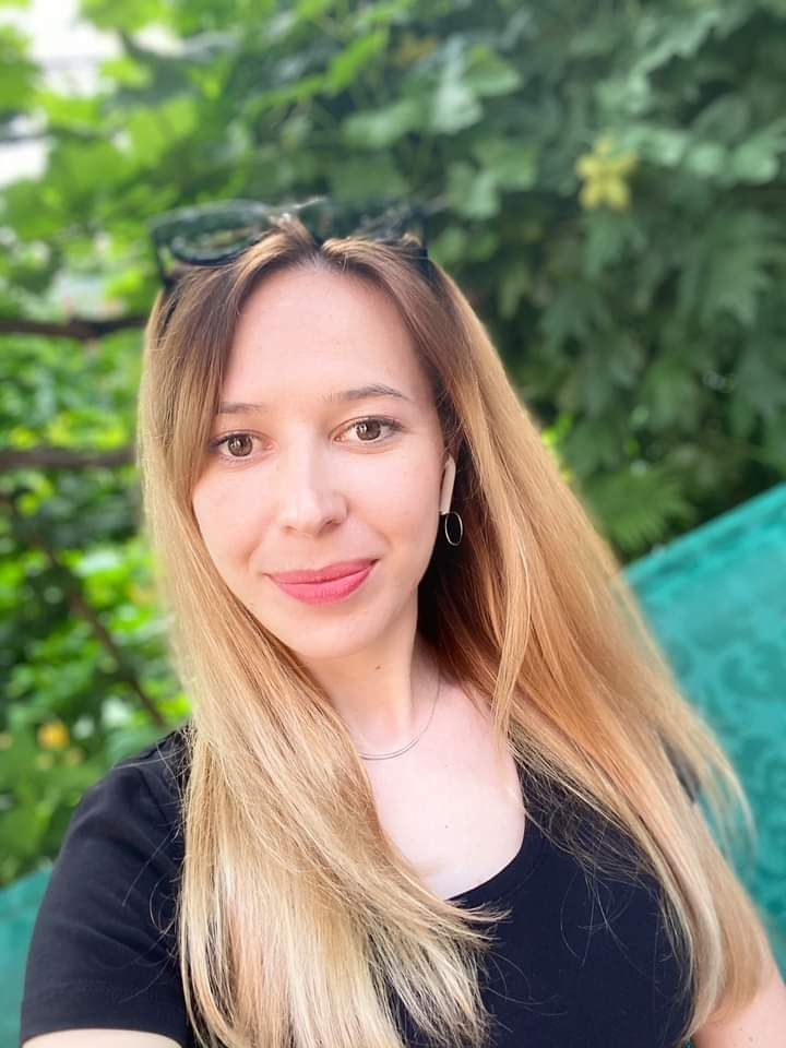 Martha Andrews Hacker Noon profile picture