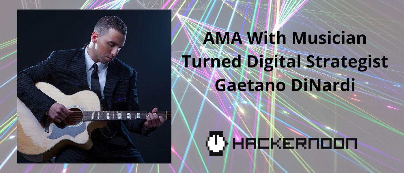 /ama-with-musician-turned-growth-marketer-gaetano-dinardi-w6r33gc feature image