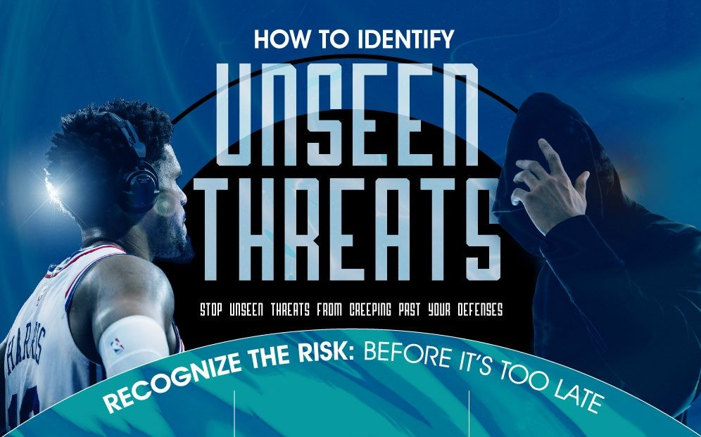 Identifying the Hidden Threat: A How-To Guide [Infographic]