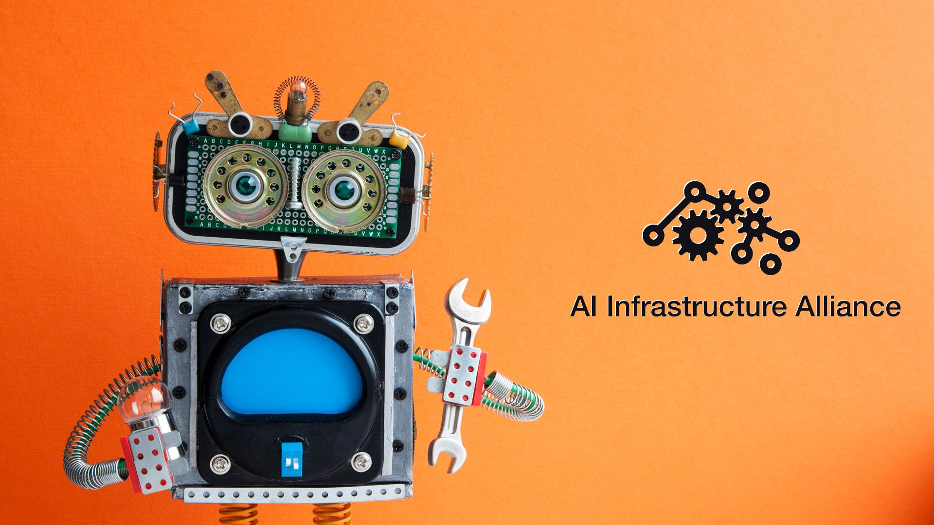 The AI Infrastructure Alliance and the Evolution of the Canonical Stack for Machine Learning