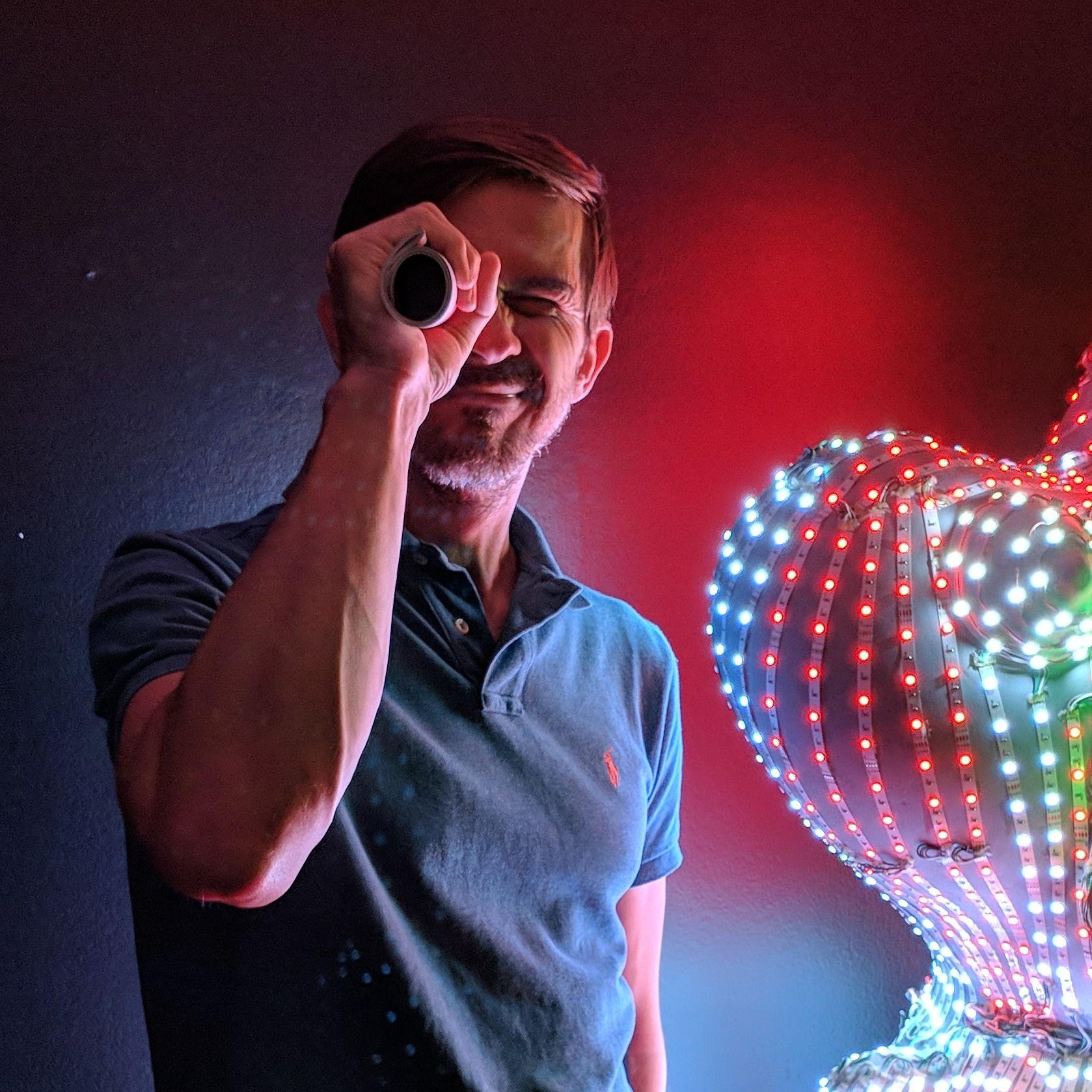 David Mossakowski Hacker Noon profile picture