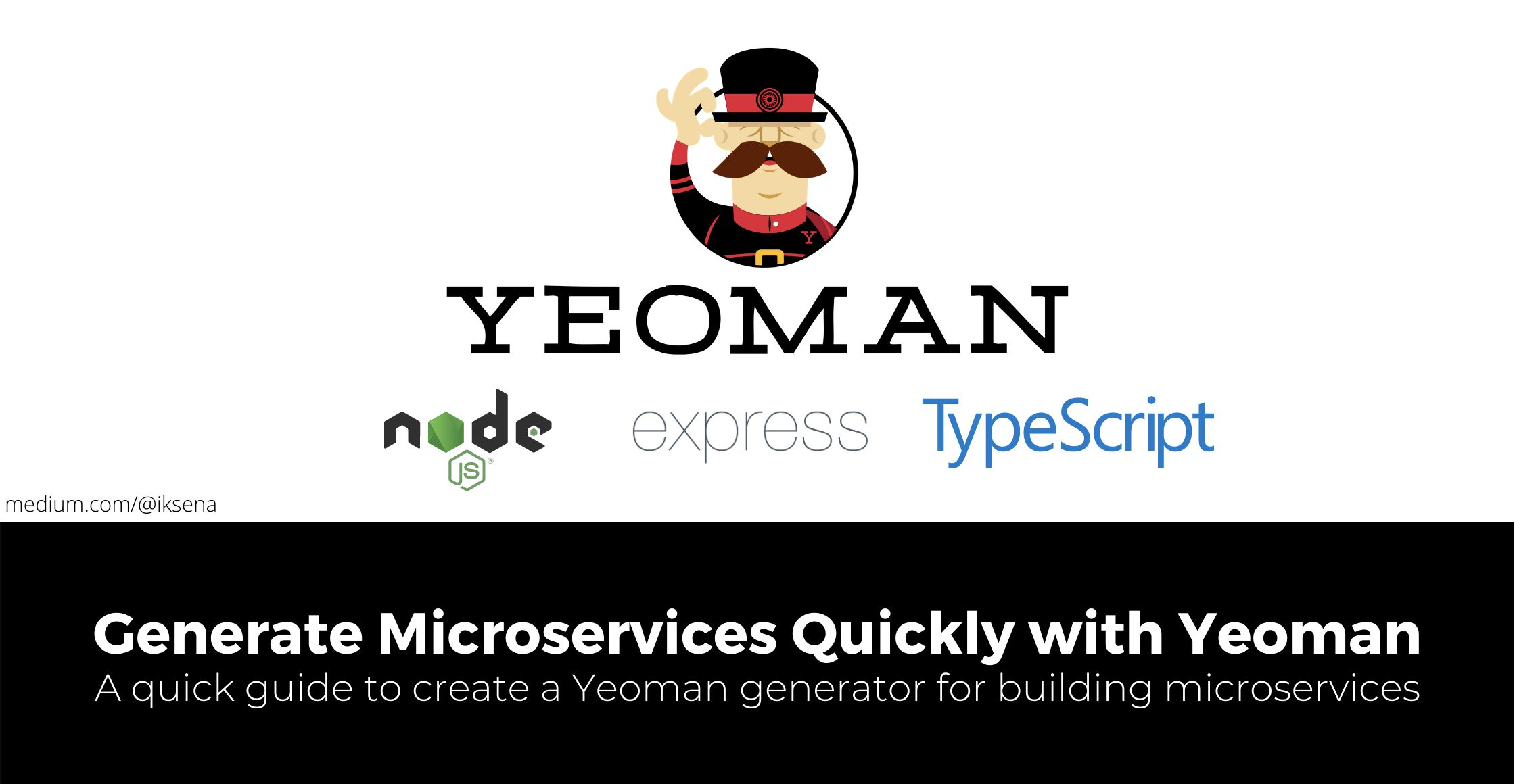 /how-to-quickly-generate-microservices-with-yeoman-1i2p31bw feature image