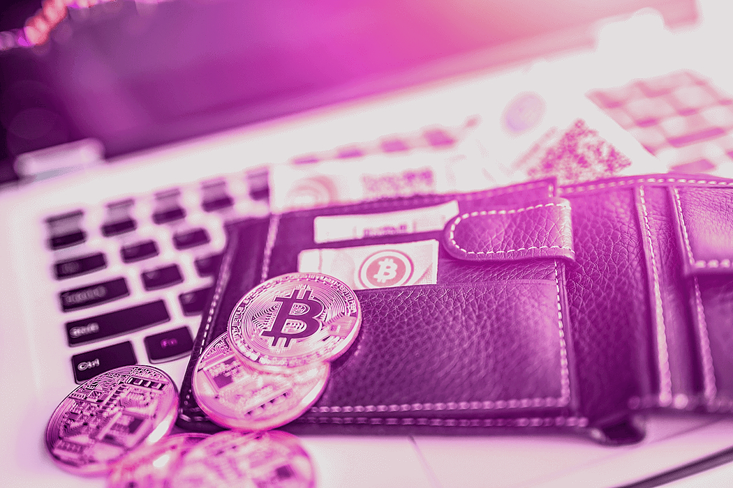 What's In A (Crypto) Wallet? Hardware Wallets vs Software Wallets vs Online  Wallets | Hacker Noon