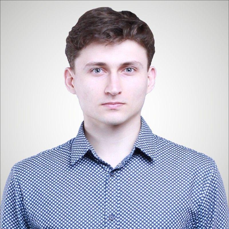 Dima Riabukha  Hacker Noon profile picture