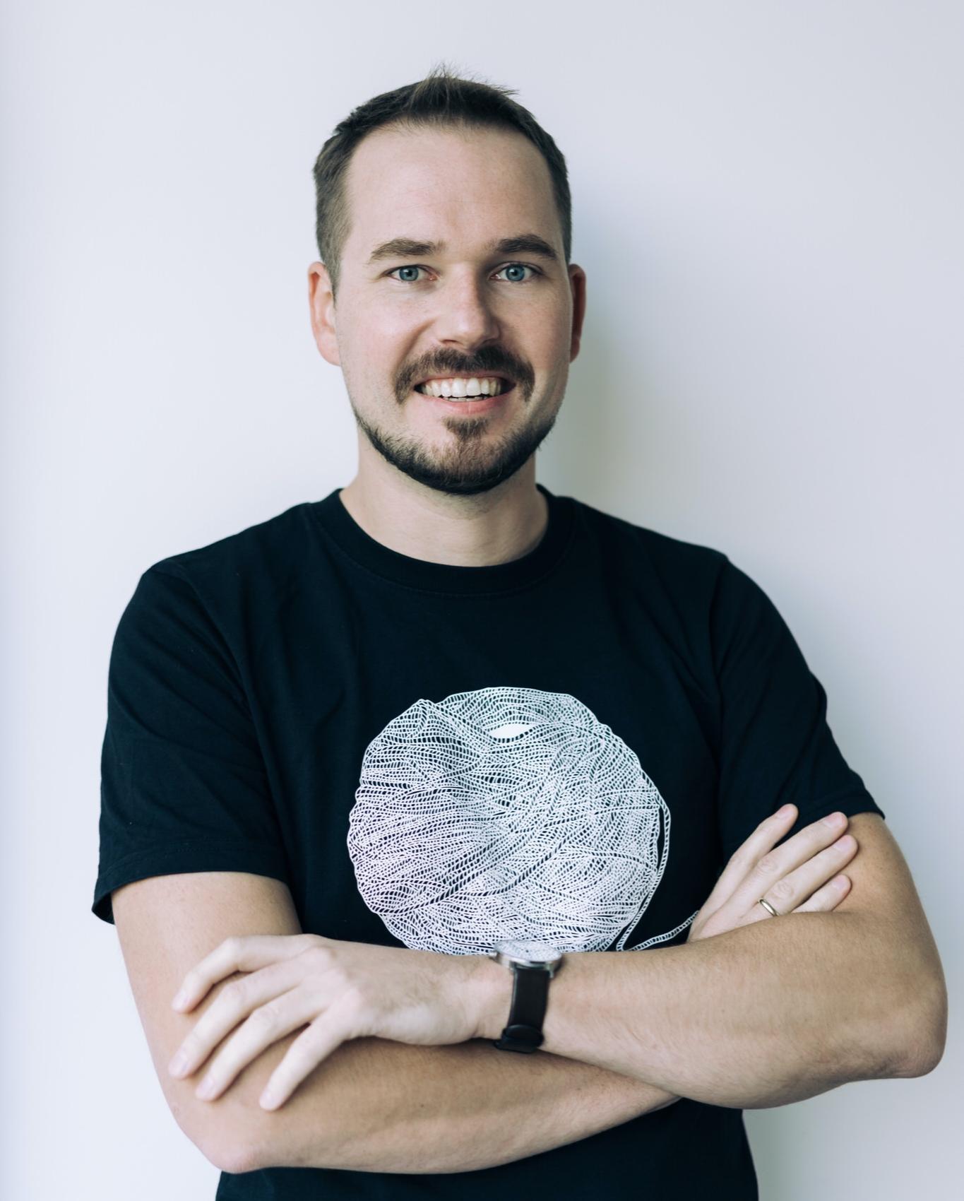 Tautvilas Hacker Noon profile picture