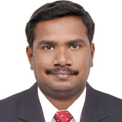 Rajamanickam Rajan Hacker Noon profile picture