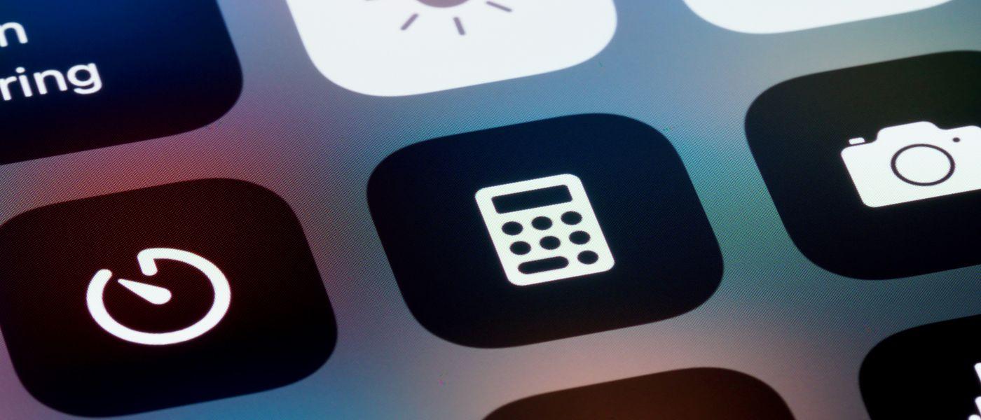 How To Create A Slick iOS Widget In JavaScript