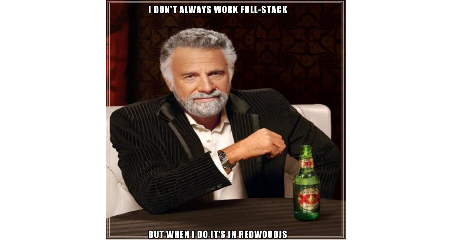 /how-to-build-a-meme-generator-with-redwoodjs-qbr3434 feature image