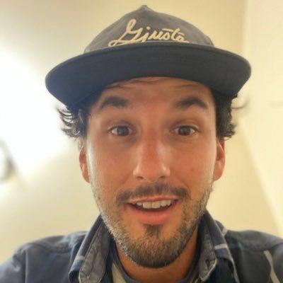 Eric Goldman Hacker Noon profile picture