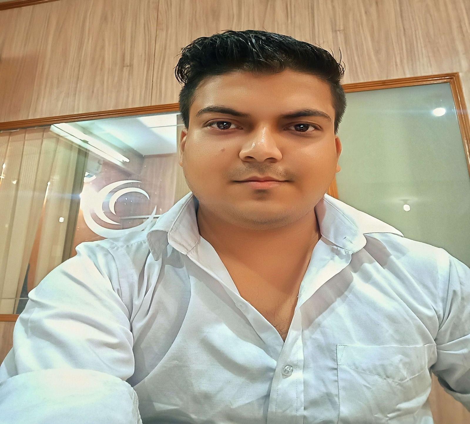 Suraj Singh Hacker Noon profile picture