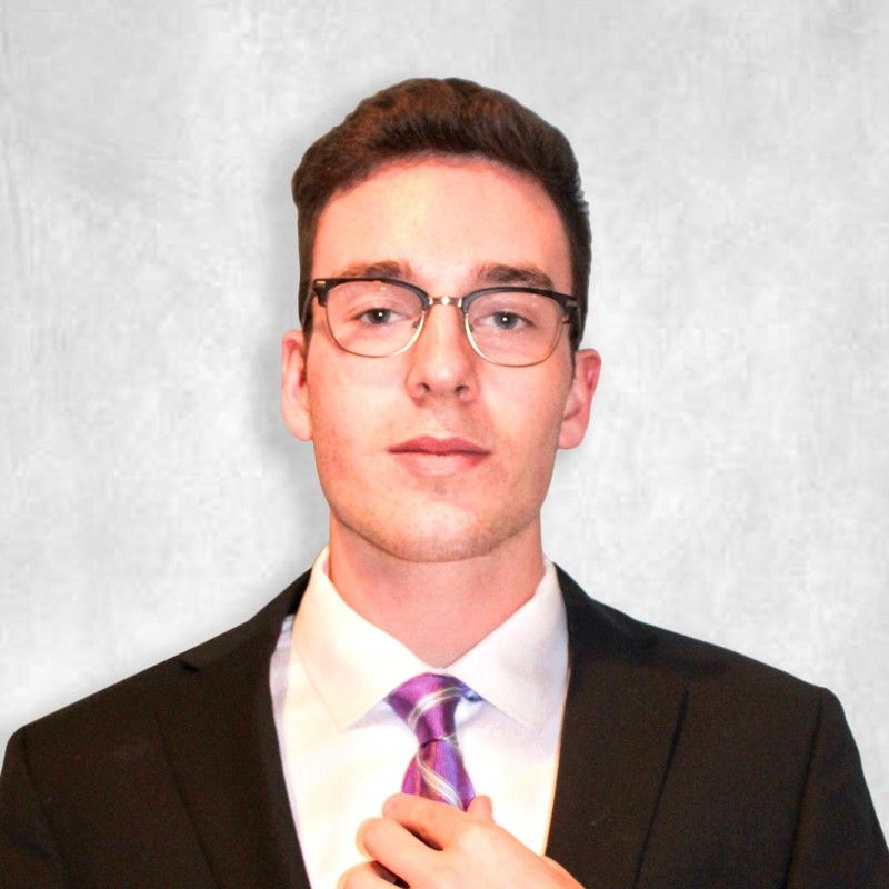 Brendan Cox Hacker Noon profile picture
