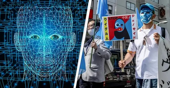 /china-testing-artificial-intelligence-emotion-detection-on-uyghurs-u25u31w0 feature image