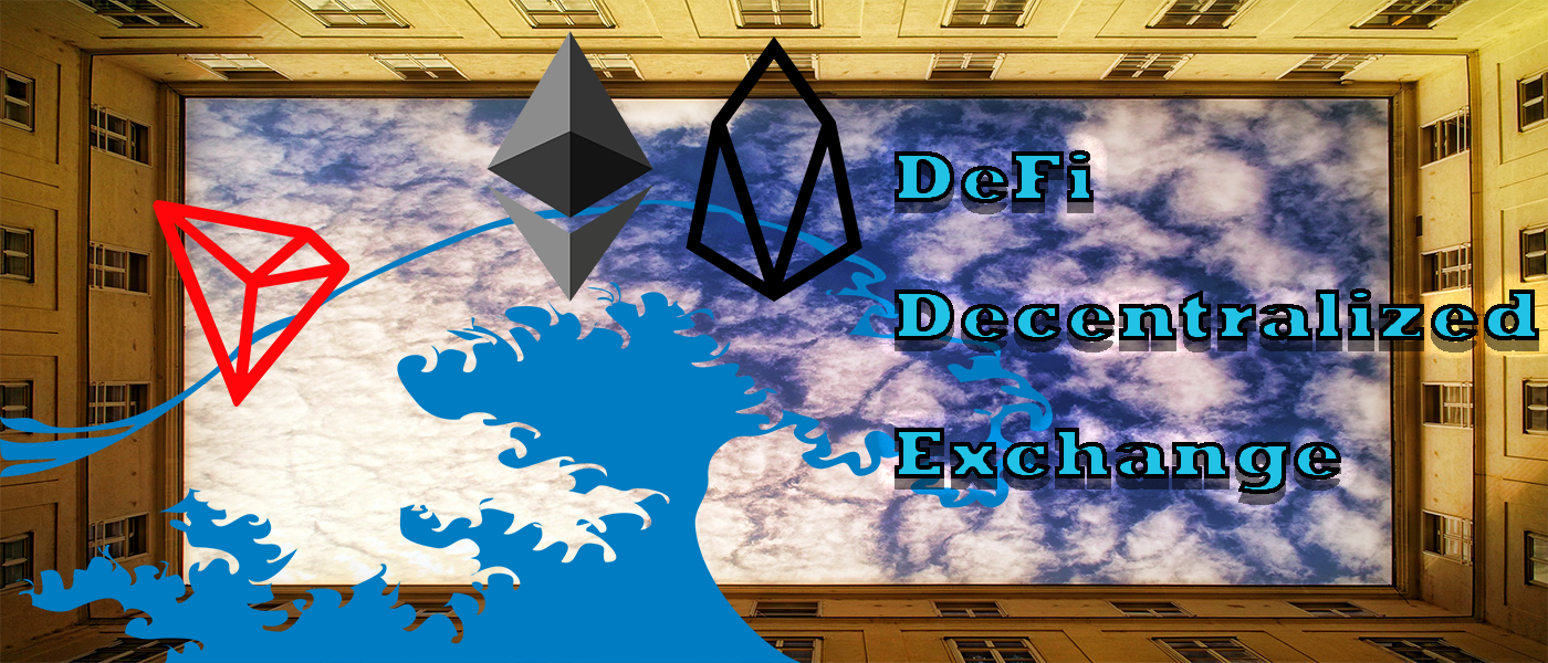 /defi-decentralized-exchanges-an-overview-45u34wg feature image