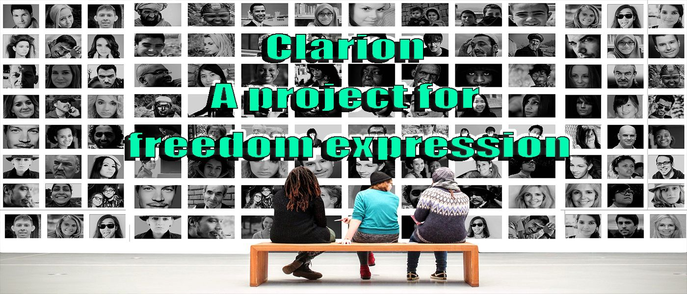 /clarion-a-project-for-freedom-of-expression-cj5433iu feature image
