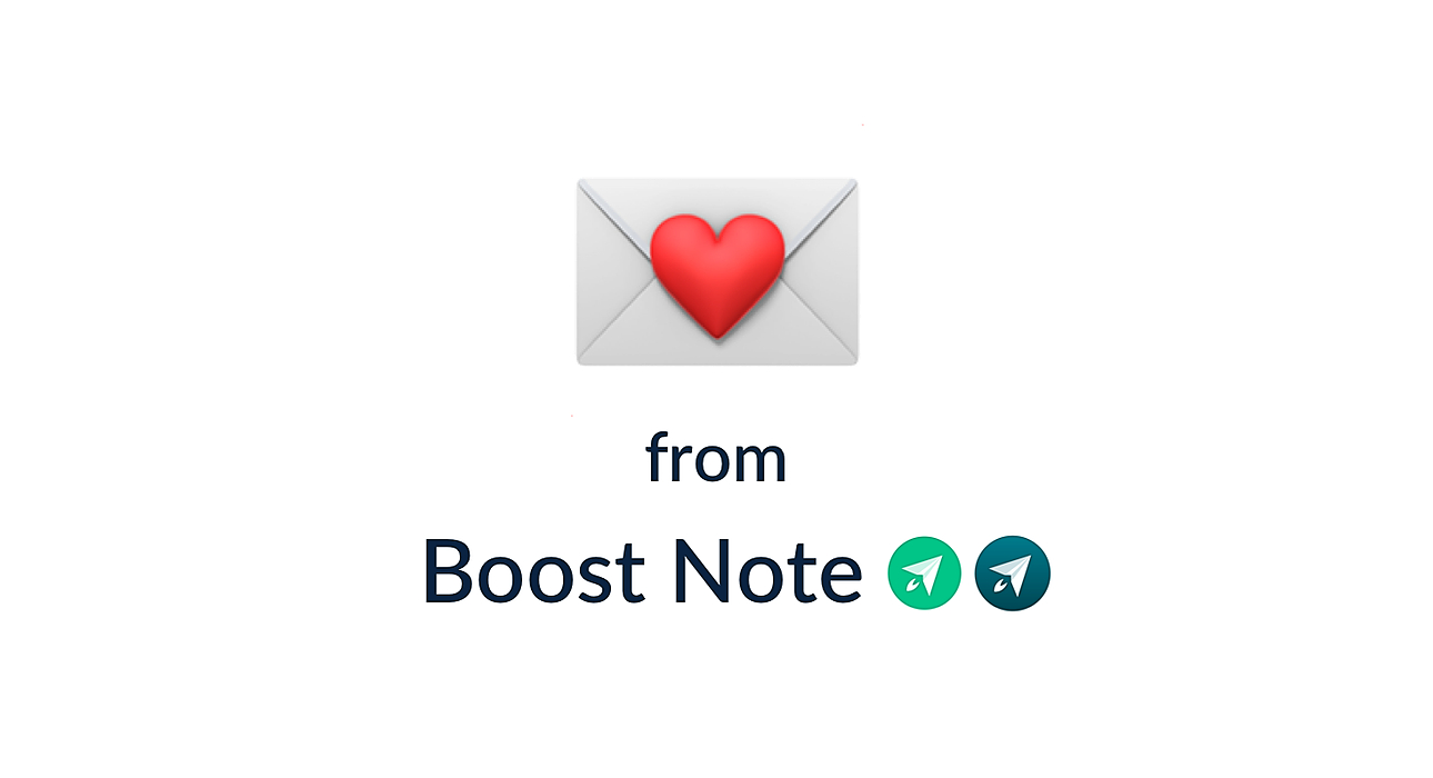 /a-letter-from-the-boost-note-team-ox30s3290 feature image