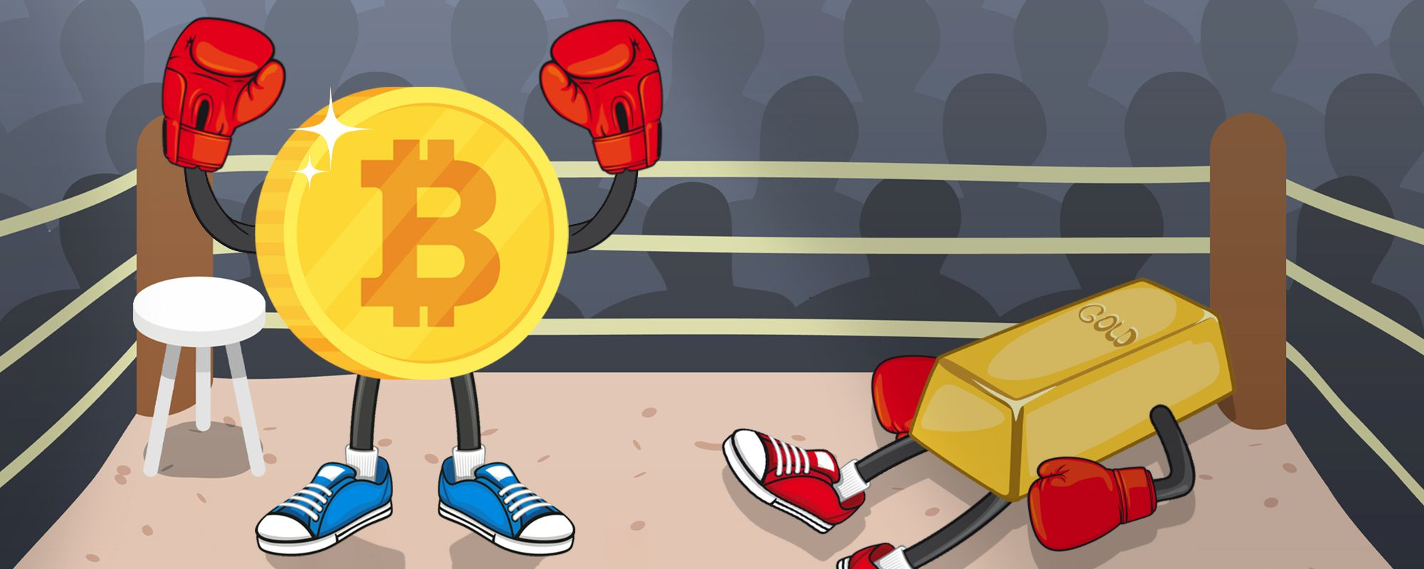 /gold-and-bitcoin-which-one-is-a-better-investment-dlk33e9 feature image