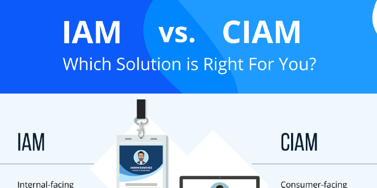 /iam-vs-ciam-infographic-which-one-is-better-for-your-enterprise-6fa32d70c176 feature image