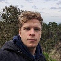 Sasha Kuznetsov Hacker Noon profile picture