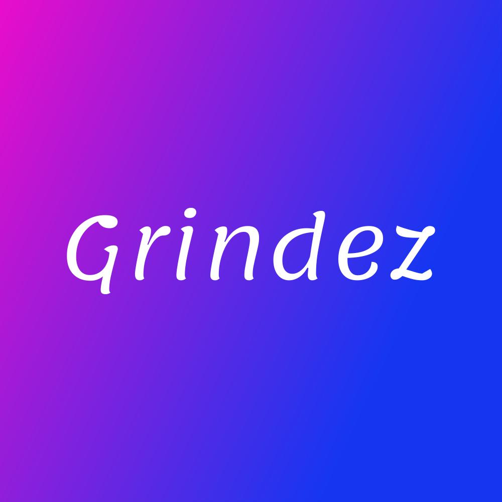 Grindez Hacker Noon profile picture