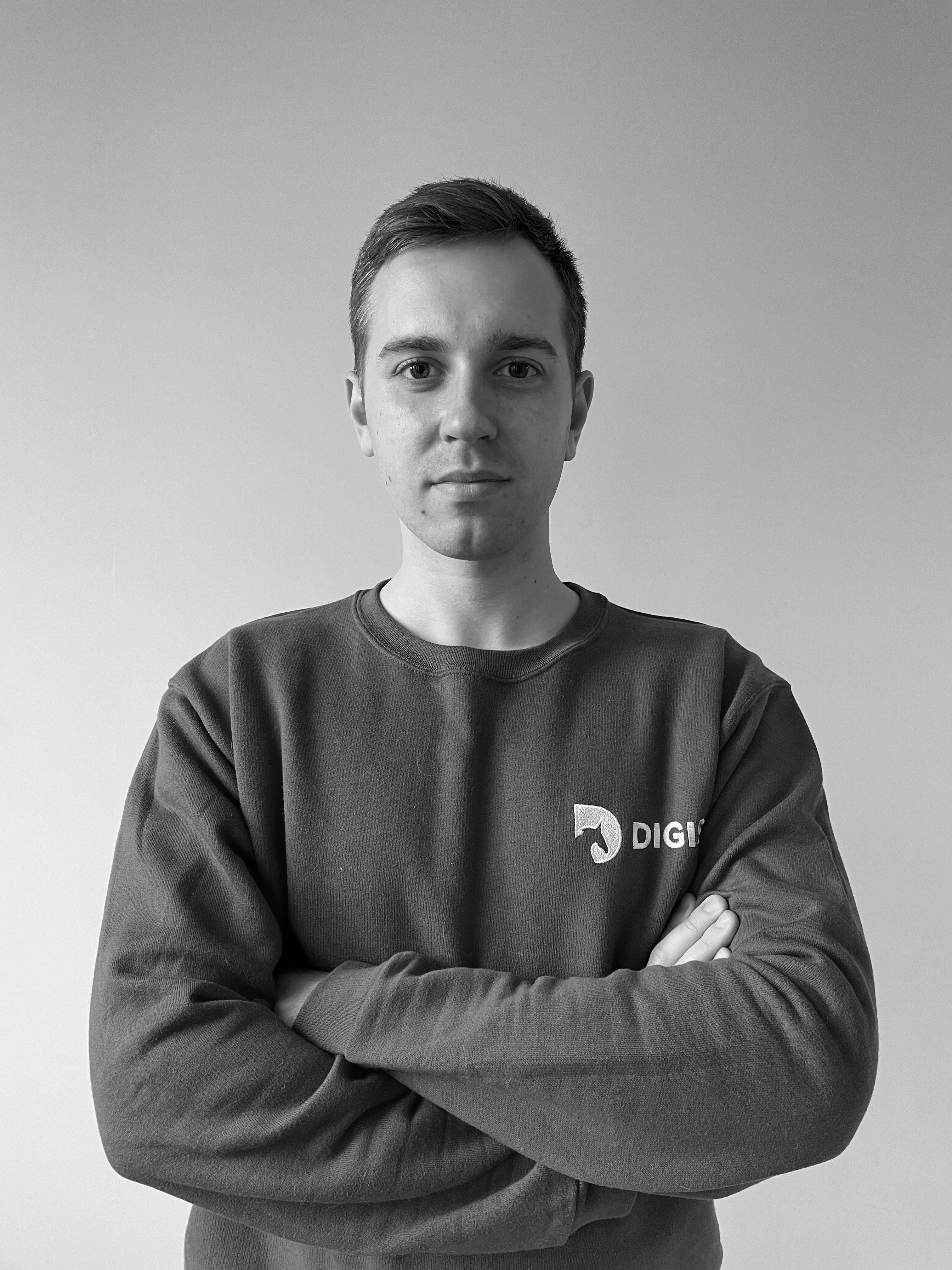 Yevgen Borysenko Hacker Noon profile picture