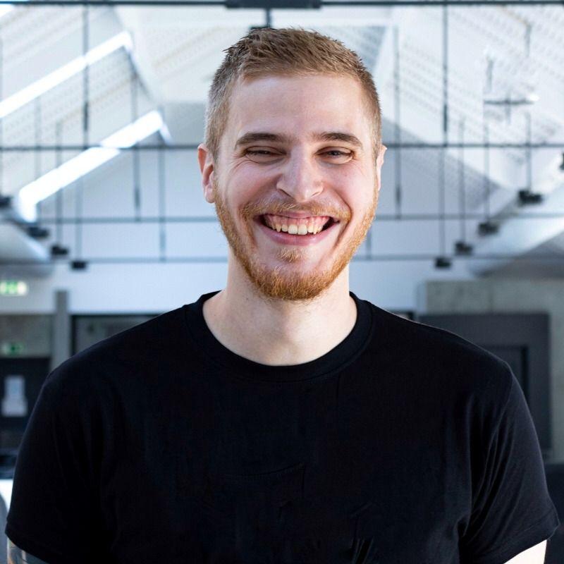 Alex Ferreira Hacker Noon profile picture