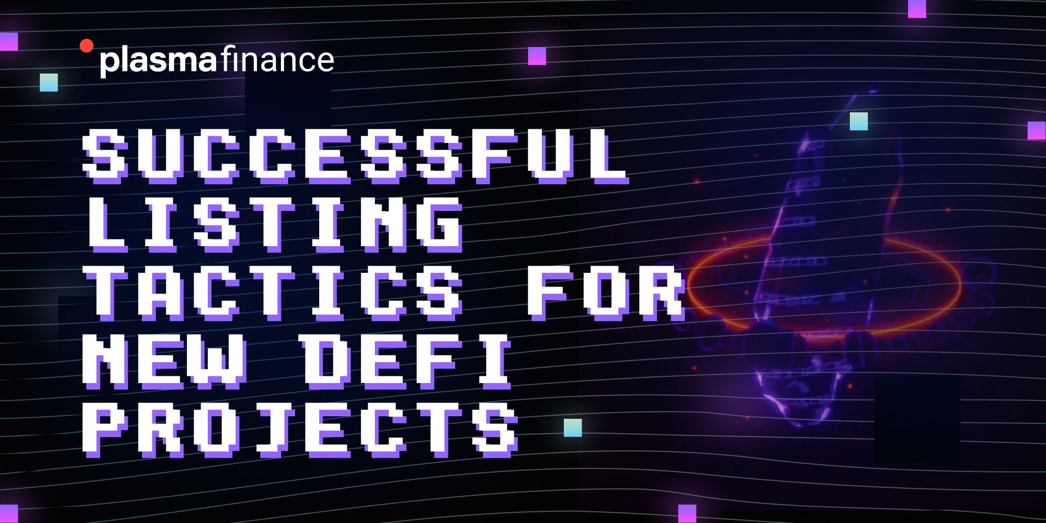 /successful-listing-tactics-for-new-defi-projects-and-nft-tokens-ing33m7 feature image