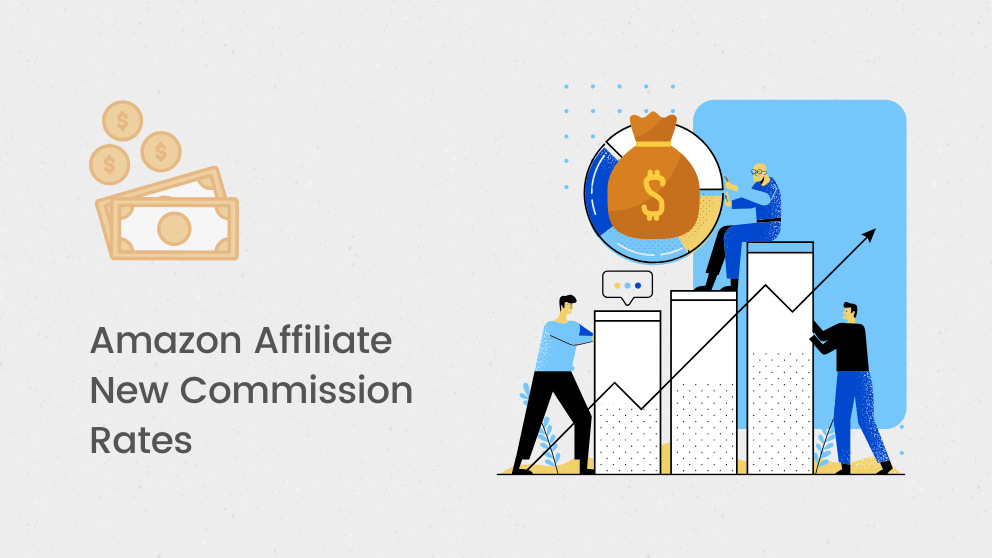 Amazon Affiliate New Commission Rates From 21 April, 2020 | Hacker Noon