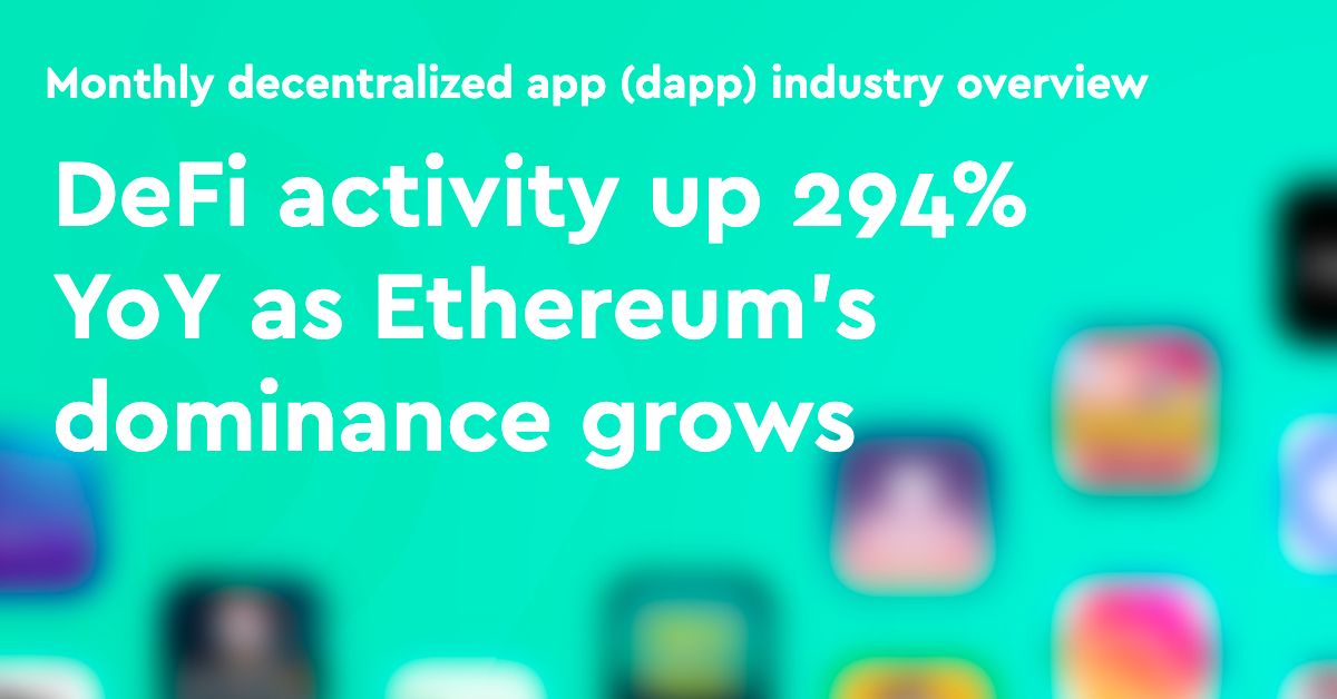 /ethereum-dapps-grow-104percent-as-defi-activity-jumps-294percent-eos-slows-and-tron-is-still-las-vegas-analysis-bqx032x2 feature image