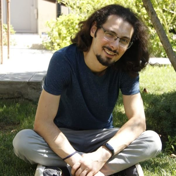 Farid Musa Hacker Noon profile picture