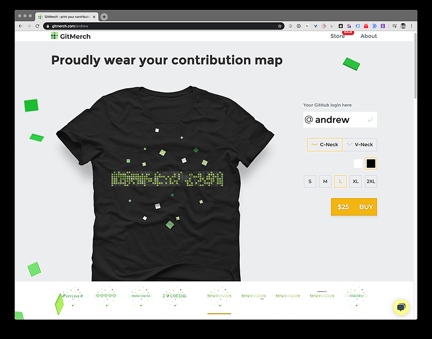 /proudly-wear-your-contribution-map-i33c3bm7 feature image