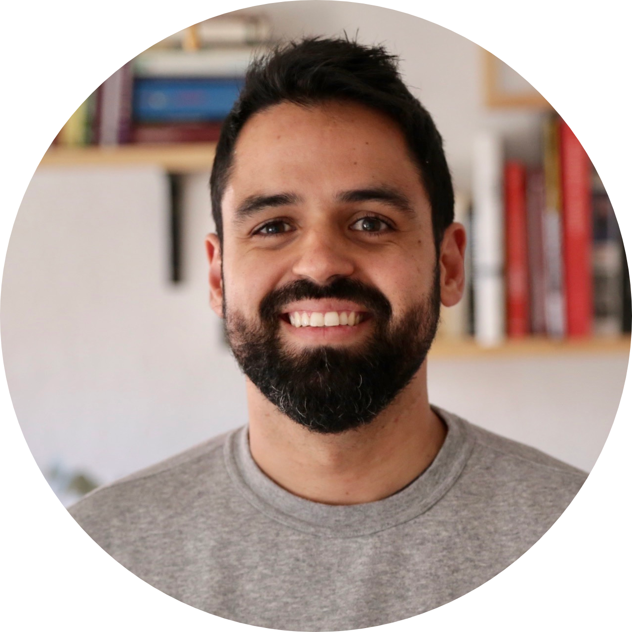 Carlos Silva Hacker Noon profile picture