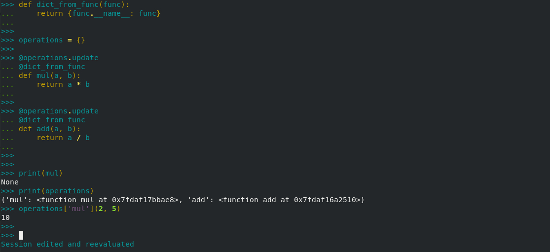 /the-goodies-of-python-decorators-66r3tsy feature image