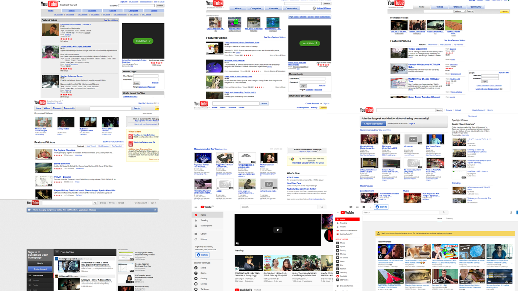 /how-the-youtube-homepage-has-changed-in-the-past-15-years-9cd346o feature image