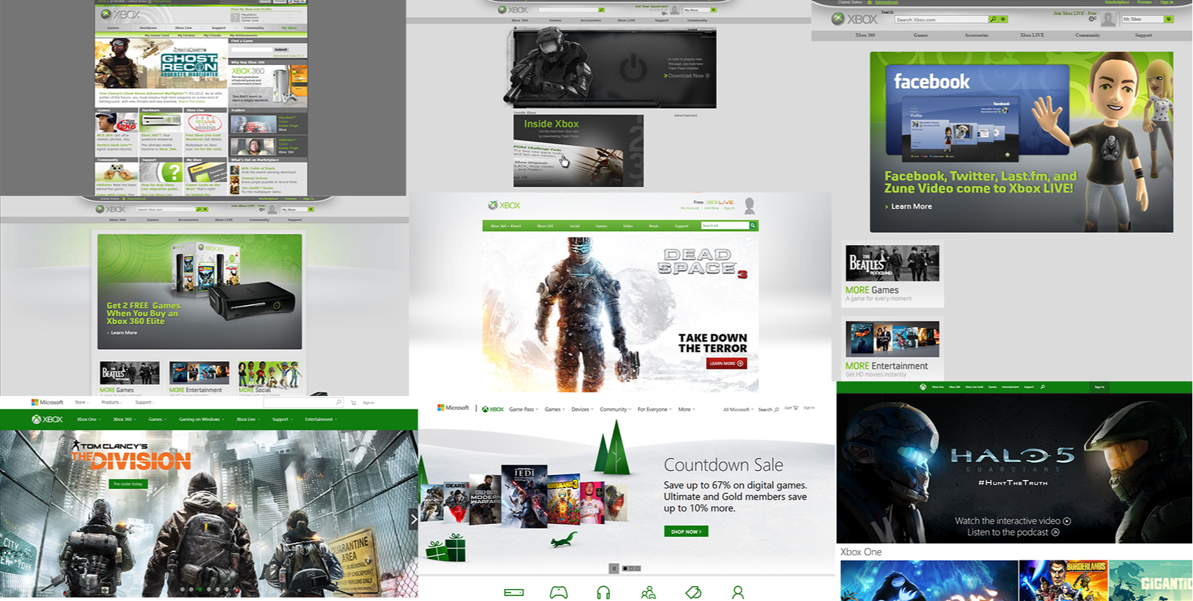 /how-xbox-changed-their-homepage-every-year-for-the-past-18-years-1c1634z9 feature image