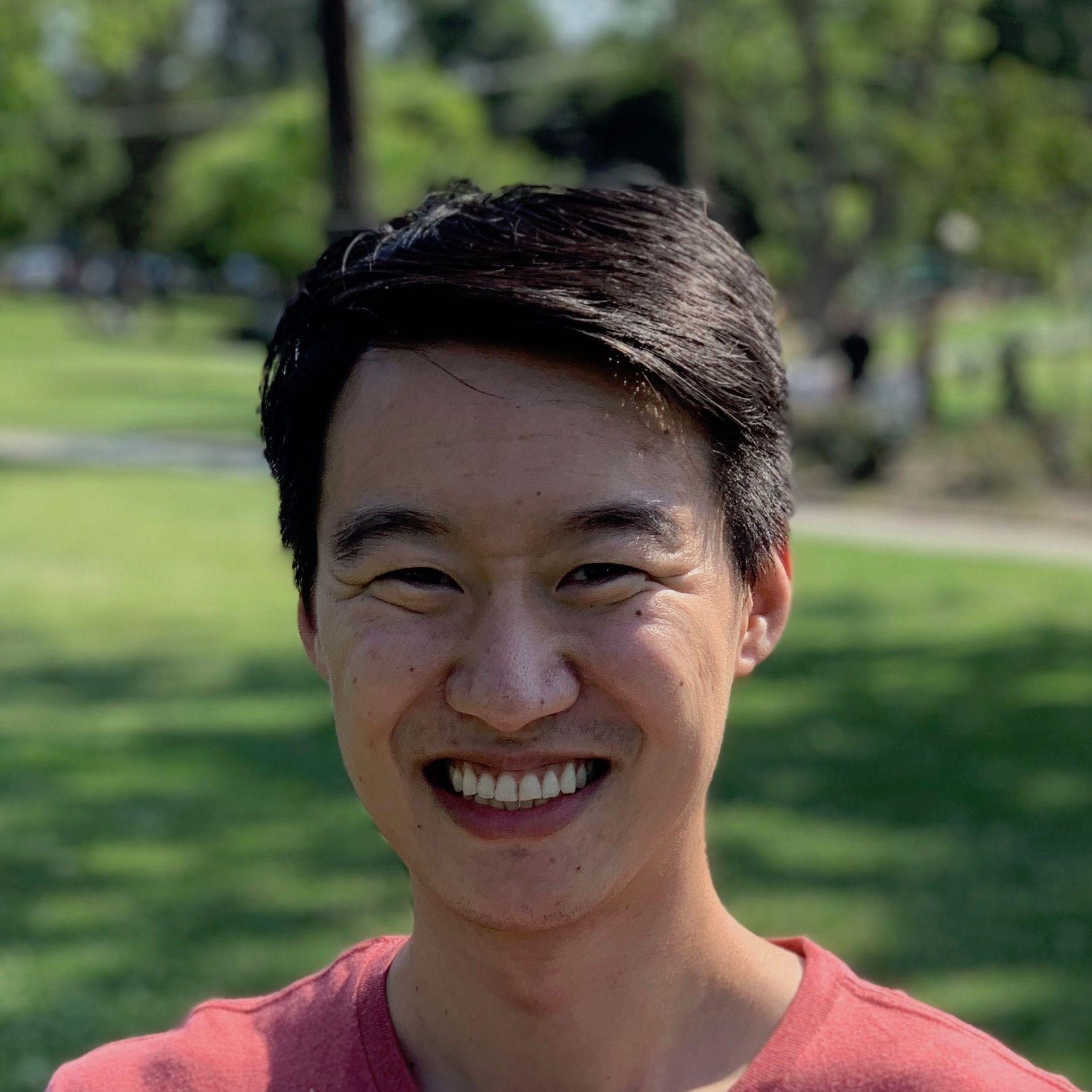 Leo Gau Hacker Noon profile picture