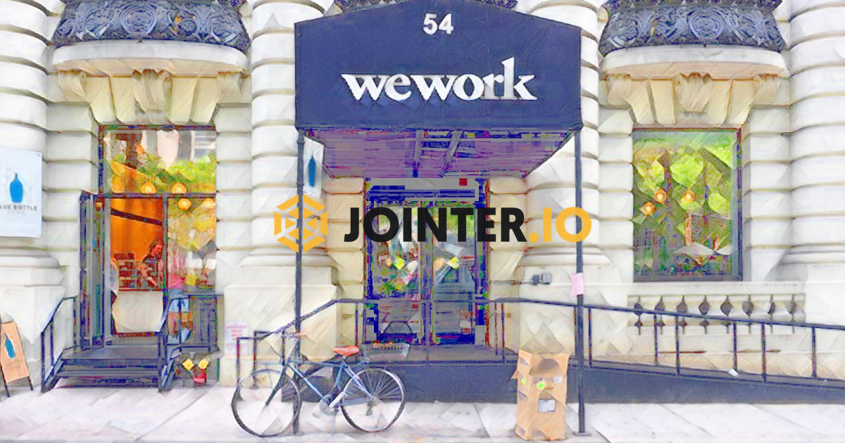 /wework-crisis-how-blockchain-could-save-the-valuation-and-the-vision-fund-xp1rq34jd feature image