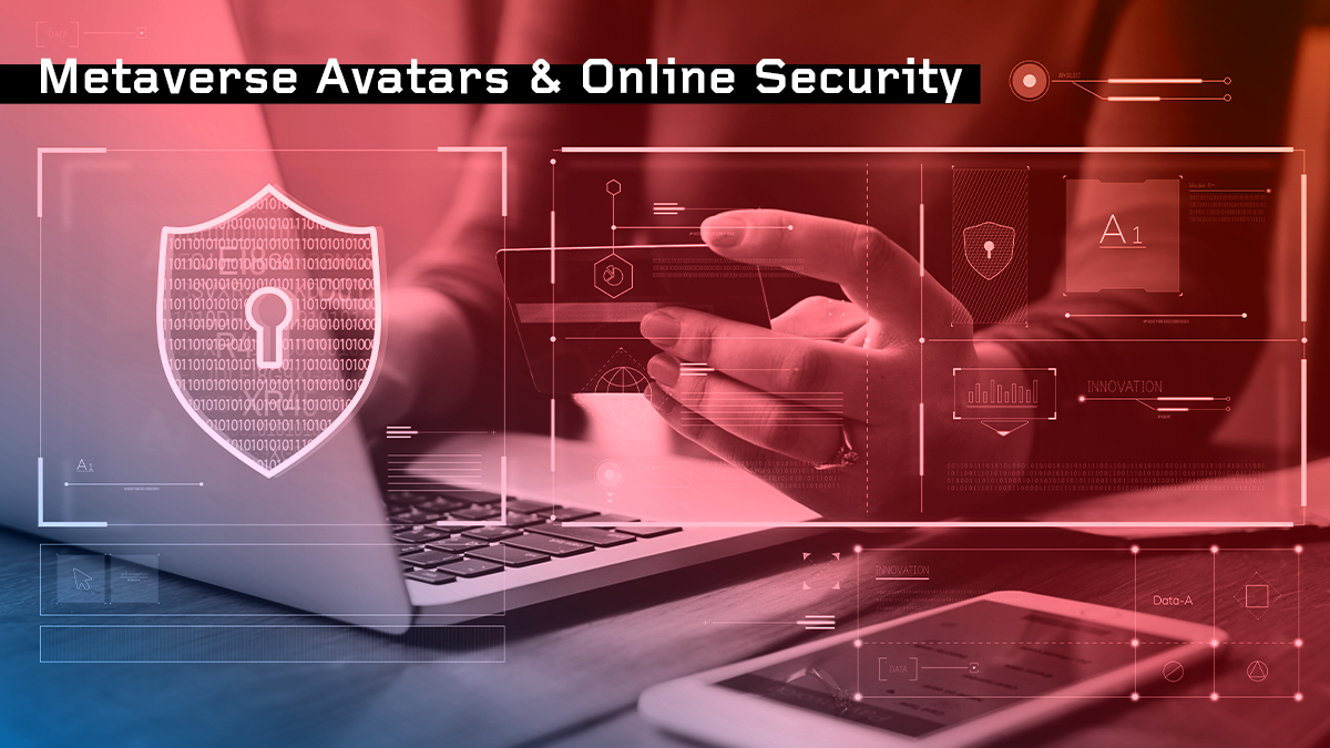 /enable-secure-sovereign-identity-avatars-by-metaverse-3d4w3603 feature image