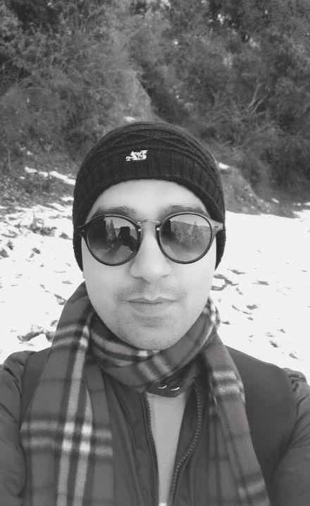 Digital Verma Hacker Noon profile picture