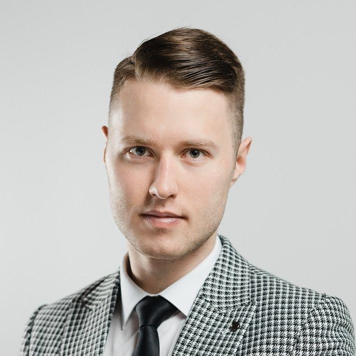 Matt Koscielak Hacker Noon profile picture