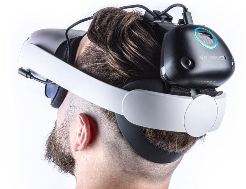 5 Best Oculus Quest Battery Packs for Extended Play Sessions