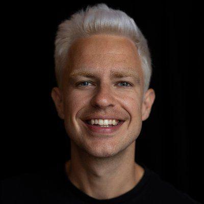 Sebastiaan van der Lans Hacker Noon profile picture