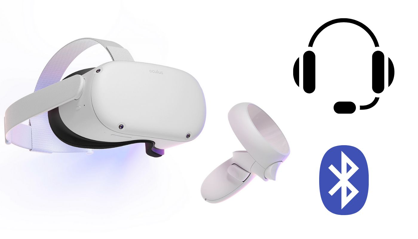 /how-to-connect-oculus-quest-bluetooth-headphones-no-latency feature image