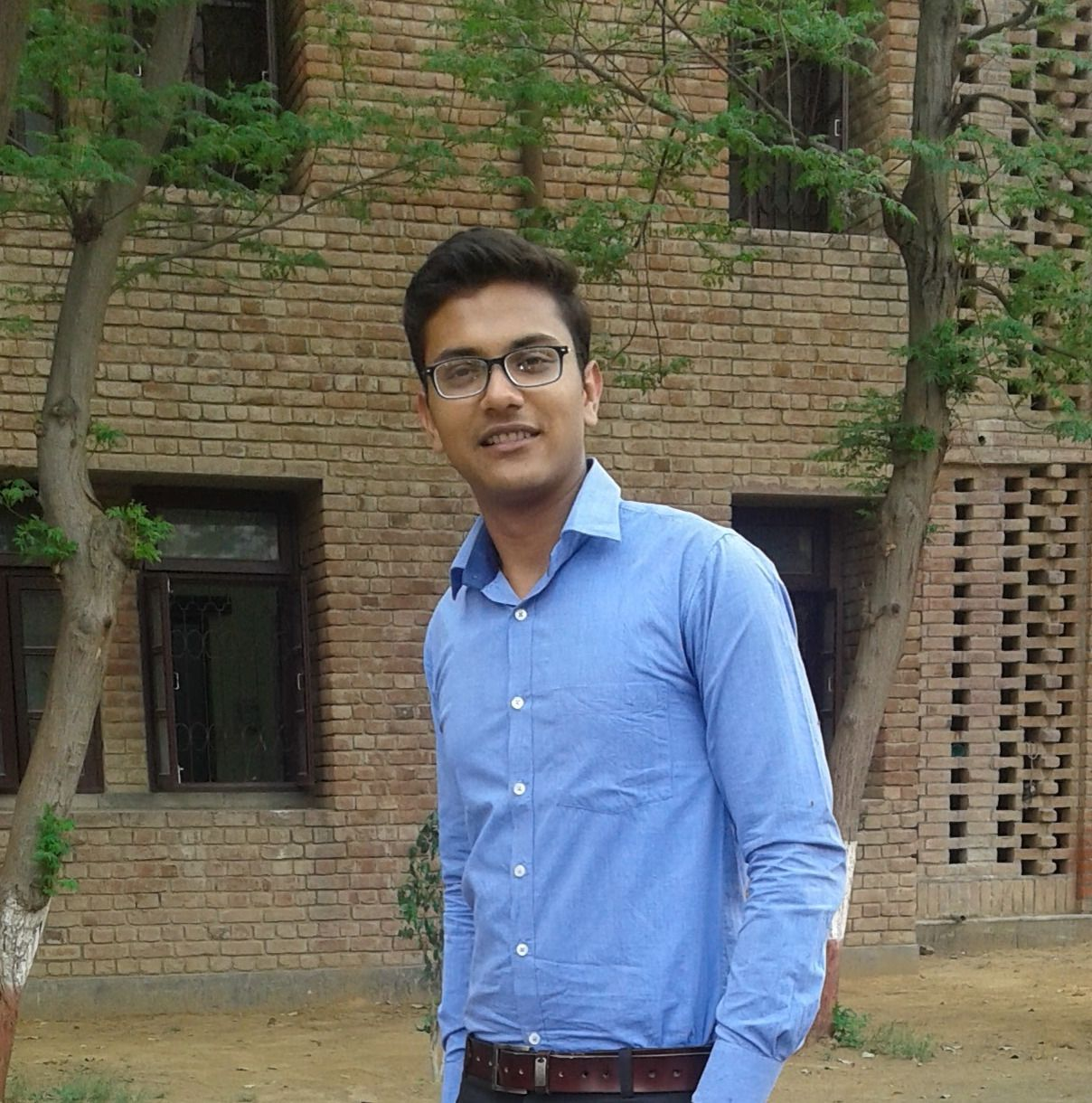 Dhruv Bansal Hacker Noon profile picture