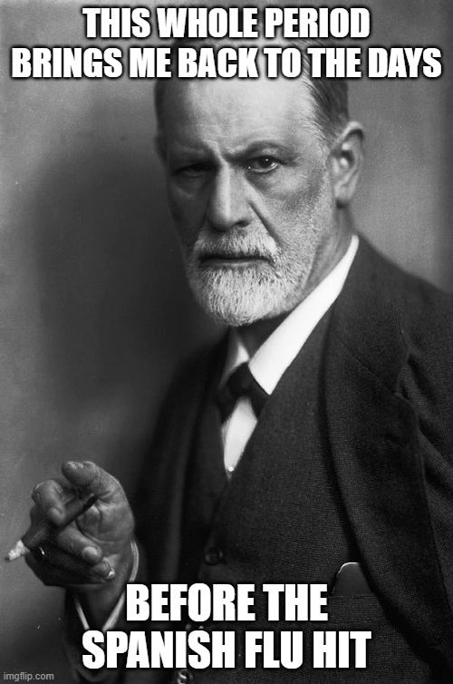/what-would-sigmund-freud-do-advice-on-remote-work-and-marriage-counseling-during-the-pandemic-l54e31ms feature image