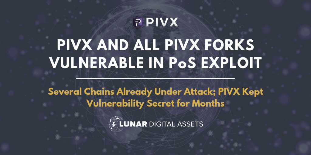 /pivx-and-all-pivx-forks-vulnerable-in-a-pos-exploit-several-chains-already-under-attack-vx13xf3vqy feature image