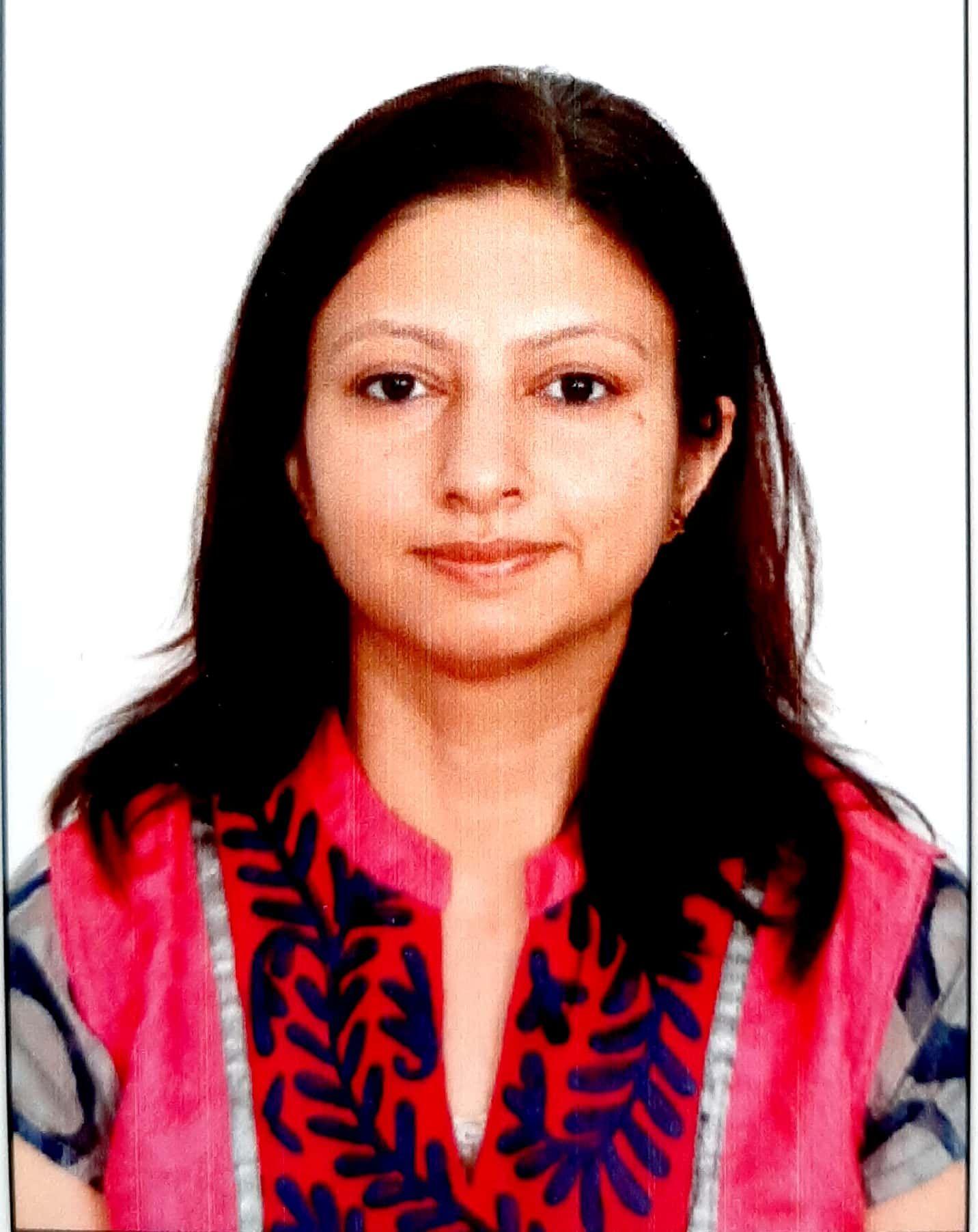 Shveta Vasisht Hacker Noon profile picture